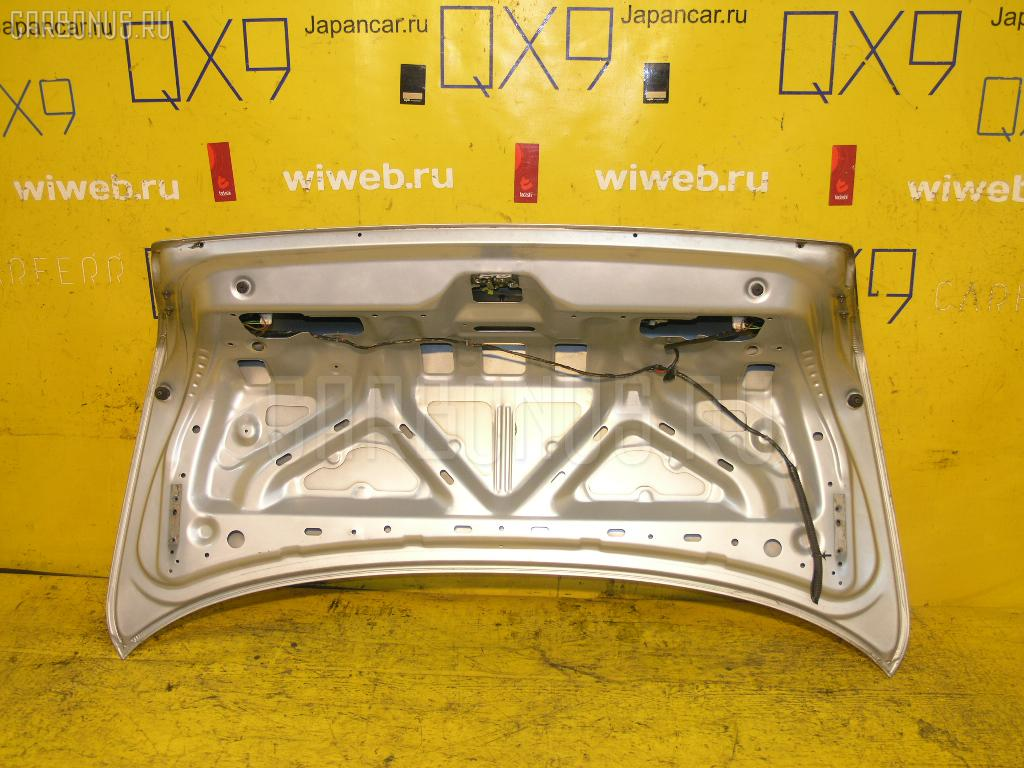 Крышка багажника NISSAN CEFIRO A32. Фото 9