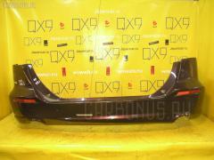 Бампер Honda Odyssey RB3 Фото 1