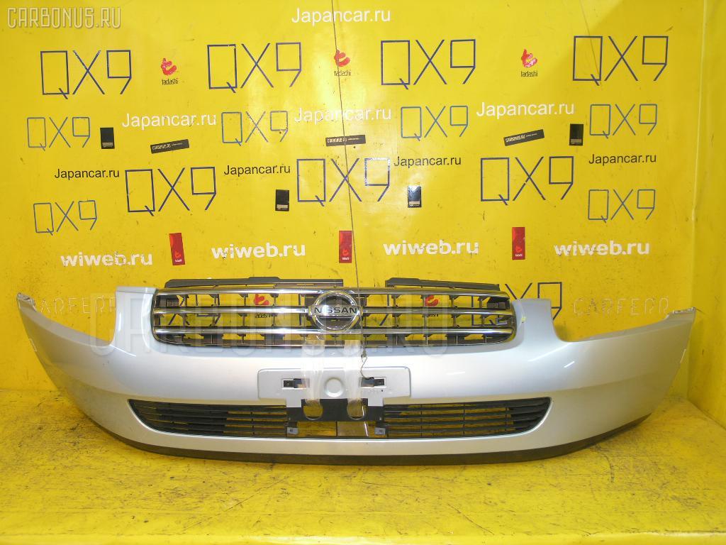 Бампер Nissan Stagea M35 Фото 1