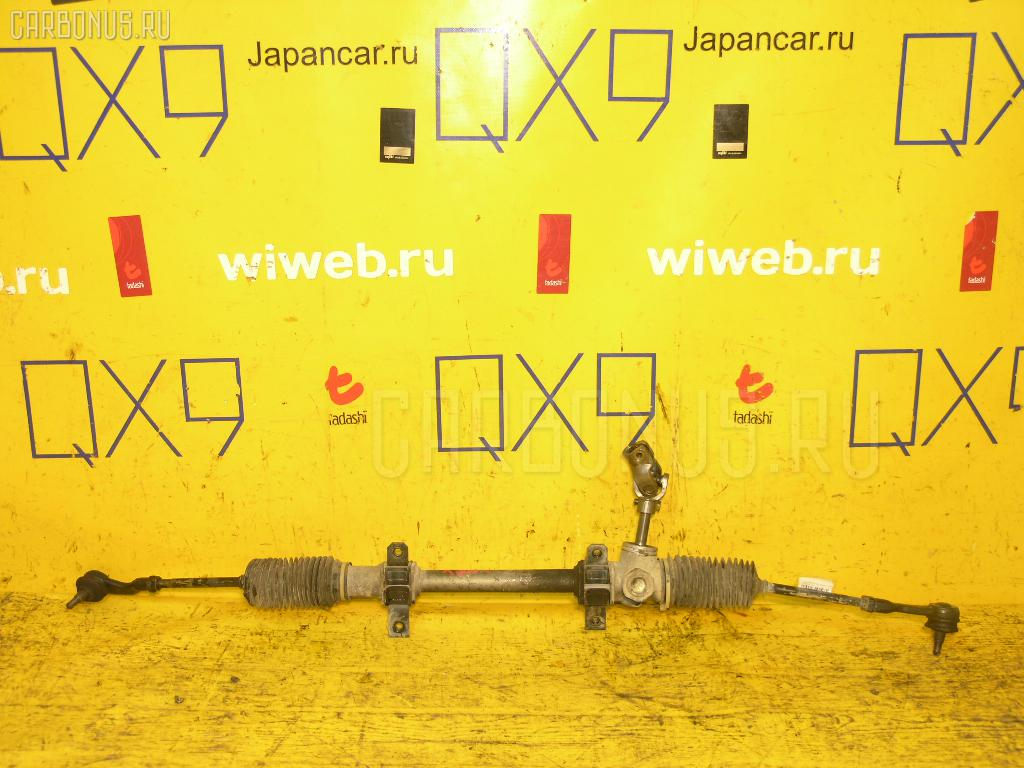 Рулевая рейка DAIHATSU MIRA L500V EF-CL Фото 1