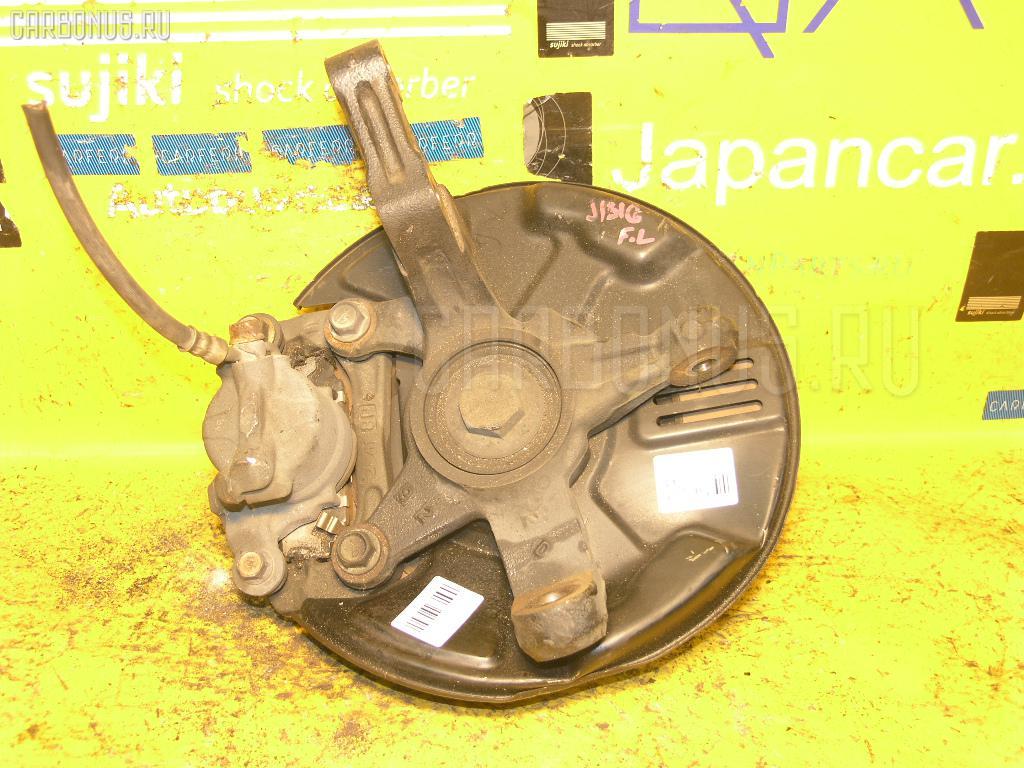 Ступица DAIHATSU TERIOS KID J131G EF-DEM Фото 1