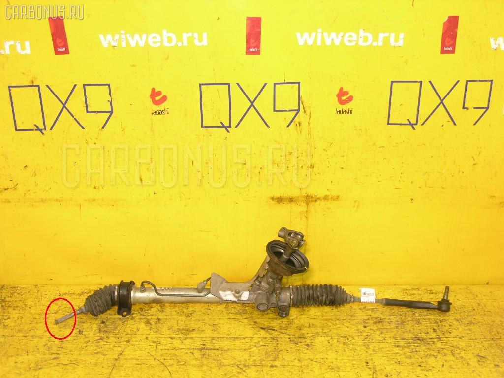 Рулевая рейка TOYOTA RAUM NCZ20 1NZ-FE Фото 1