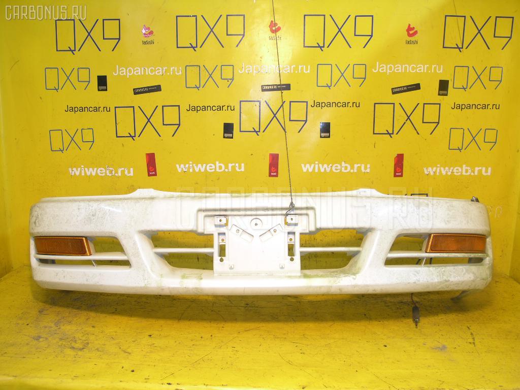 Бампер NISSAN LAUREL GC35. Фото 1