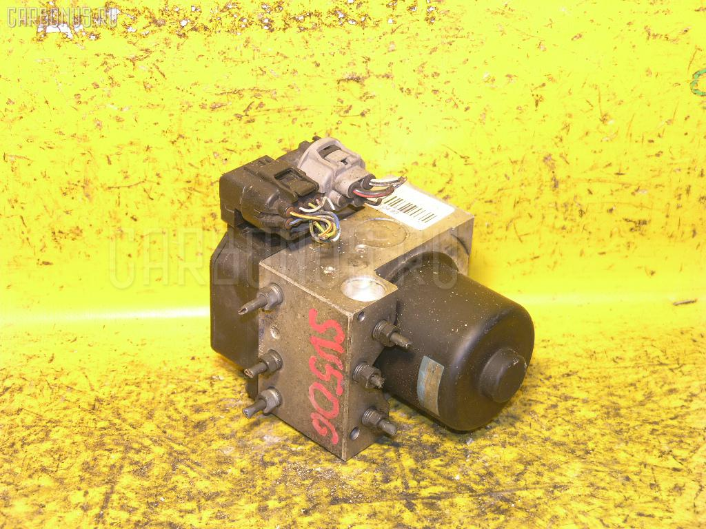 Блок ABS TOYOTA VISTA ARDEO SV50G 3S-FSE Фото 1