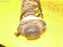 Стойка амортизатора Peugeot 206 2AKFX KFX-TU3JP Фото 2