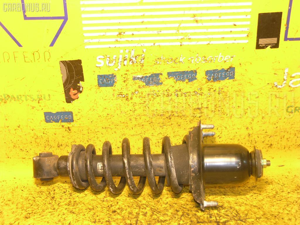 Стойка TOYOTA CALDINA ST246W 3S-GTE Фото 1