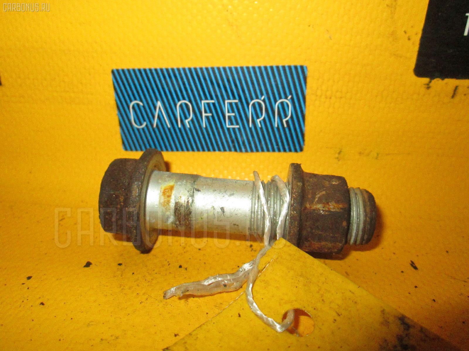 Болт крепежный амортизационной стойки TOYOTA VISTA ARDEO AZV50G 1AZ-FSE Фото 1