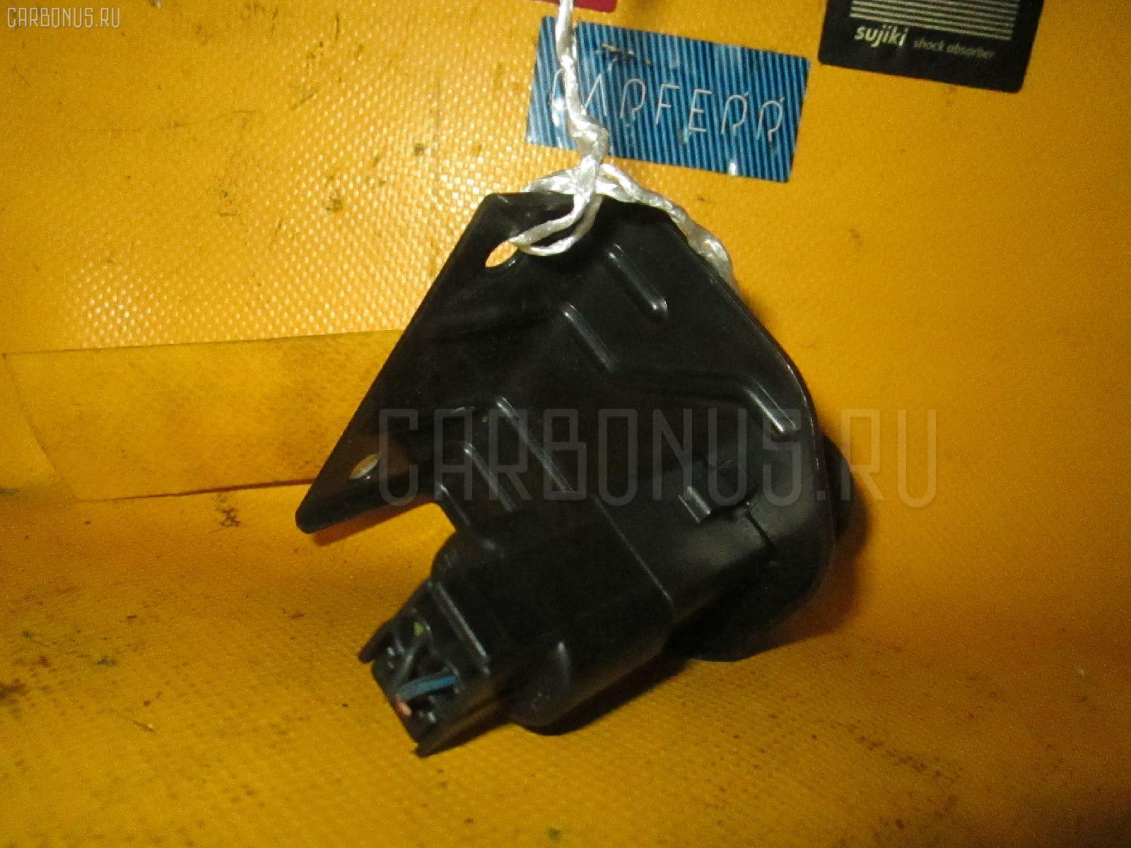 Выключатель концевой Mitsubishi Airtrek CU2W 4G63T Фото 1