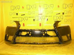 Бампер LEXUS LS600H UVF45 Переднее