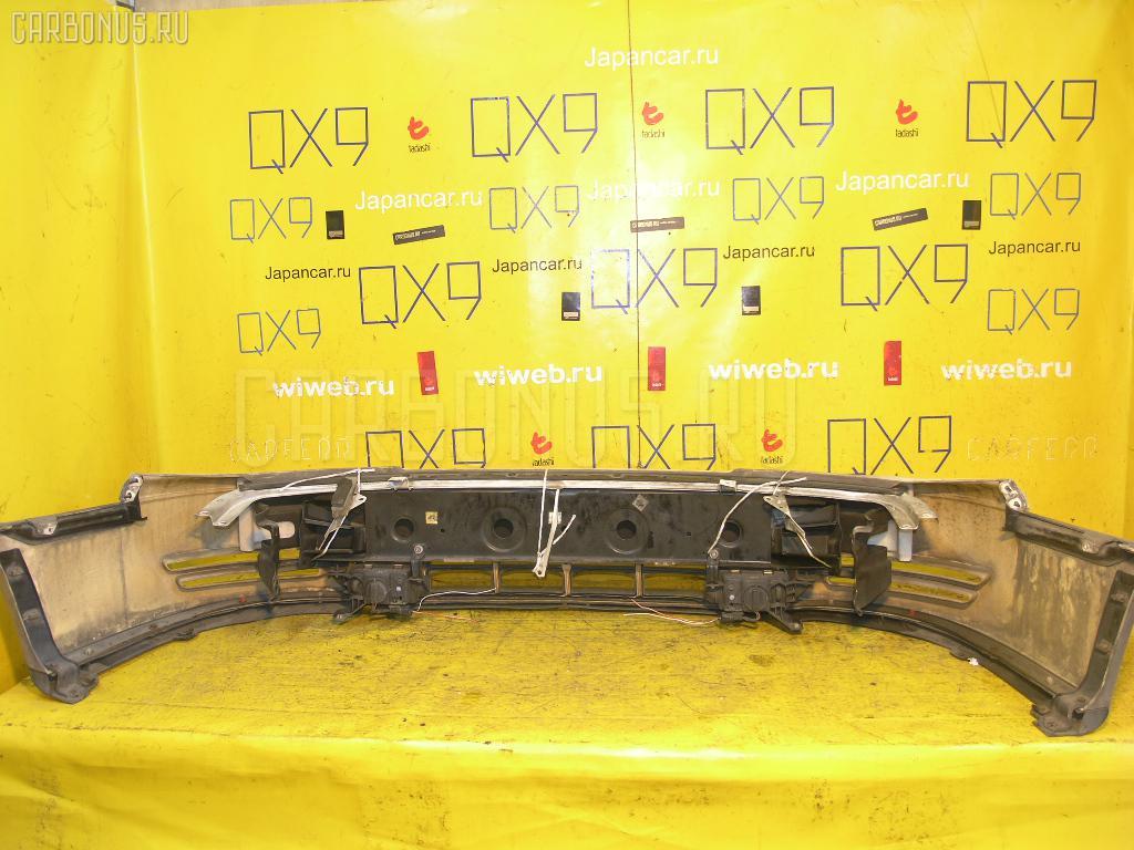 Бампер TOYOTA WINDOM VCV10. Фото 3