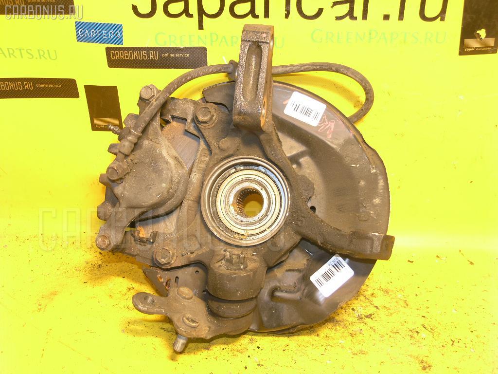 Ступица Toyota Windom VCV11 4VZ-FE Фото 1