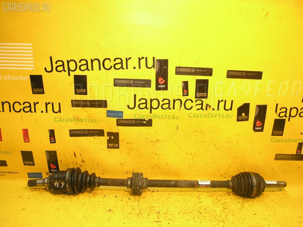 Привод Toyota Probox NCP50V 1NZ-FE Фото 1