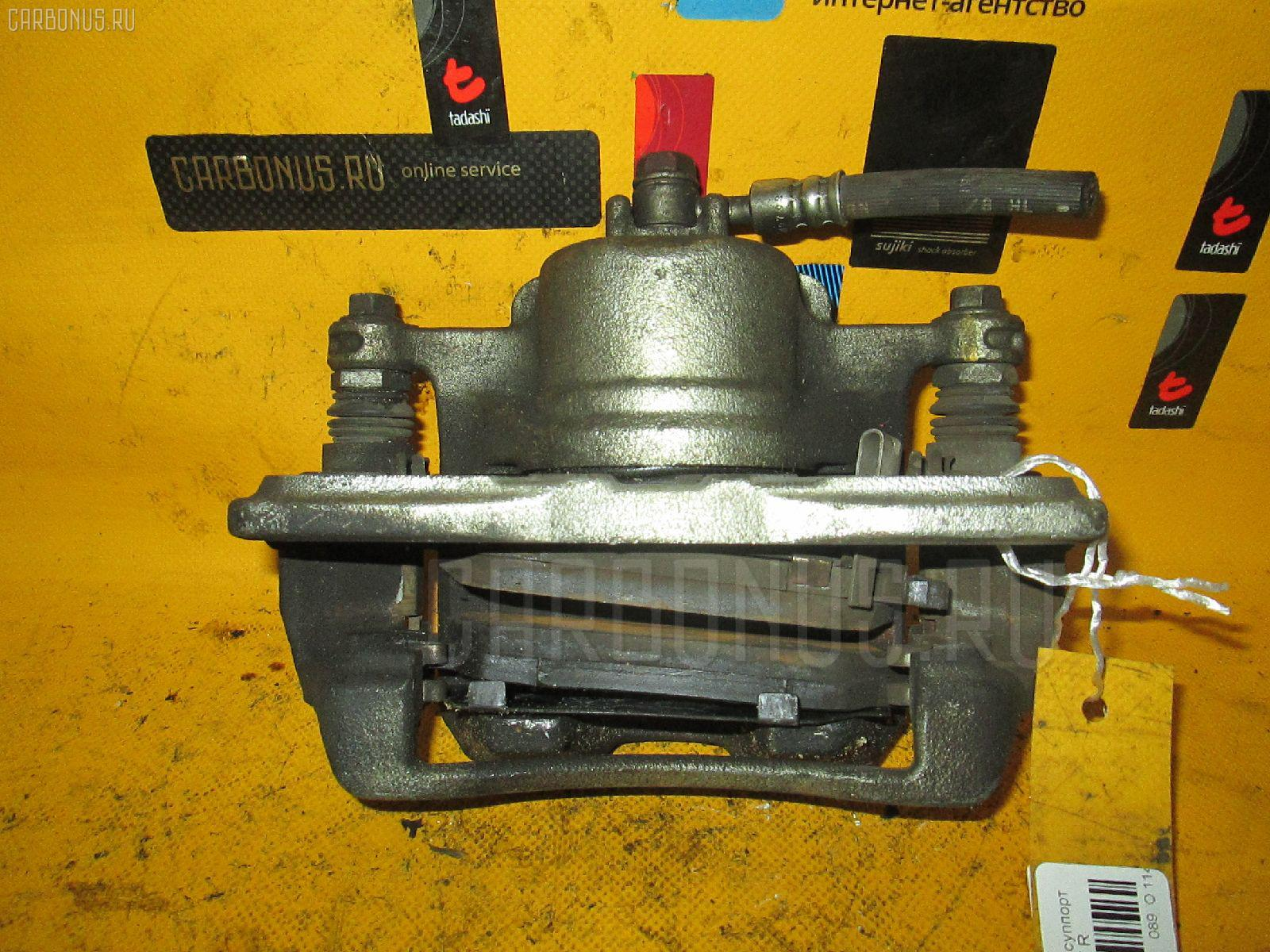 Суппорт HONDA FREED GB3 L15A Фото 1