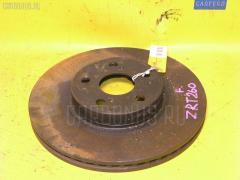 Тормозной диск TOYOTA ALLION ZRT260 2ZR-FE Фото 1