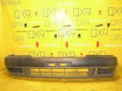 Бампер Toyota Crown comfort SXS13 Фото 1