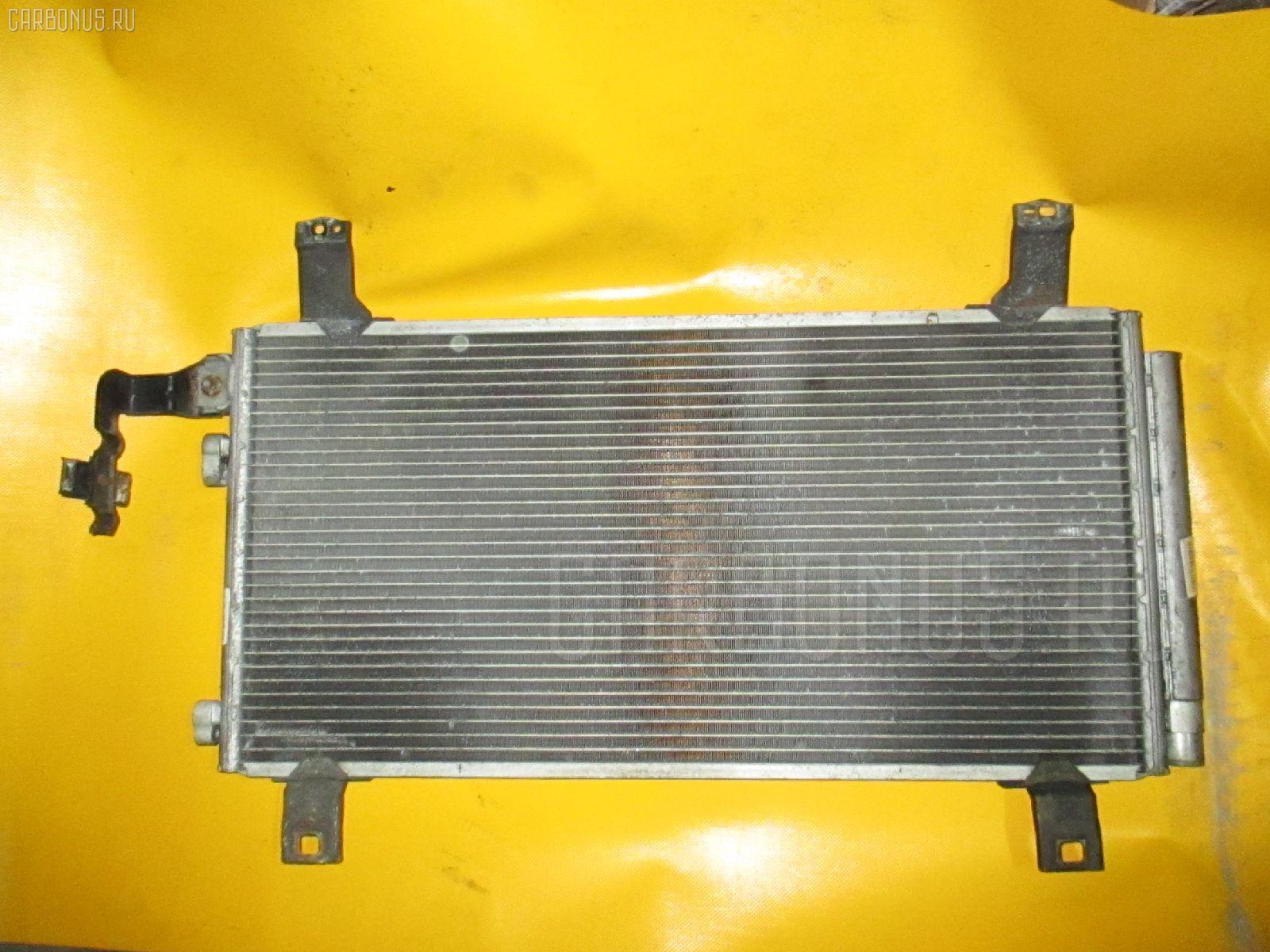 Радиатор кондиционера MAZDA ATENZA GY3W L3-VE Фото 1
