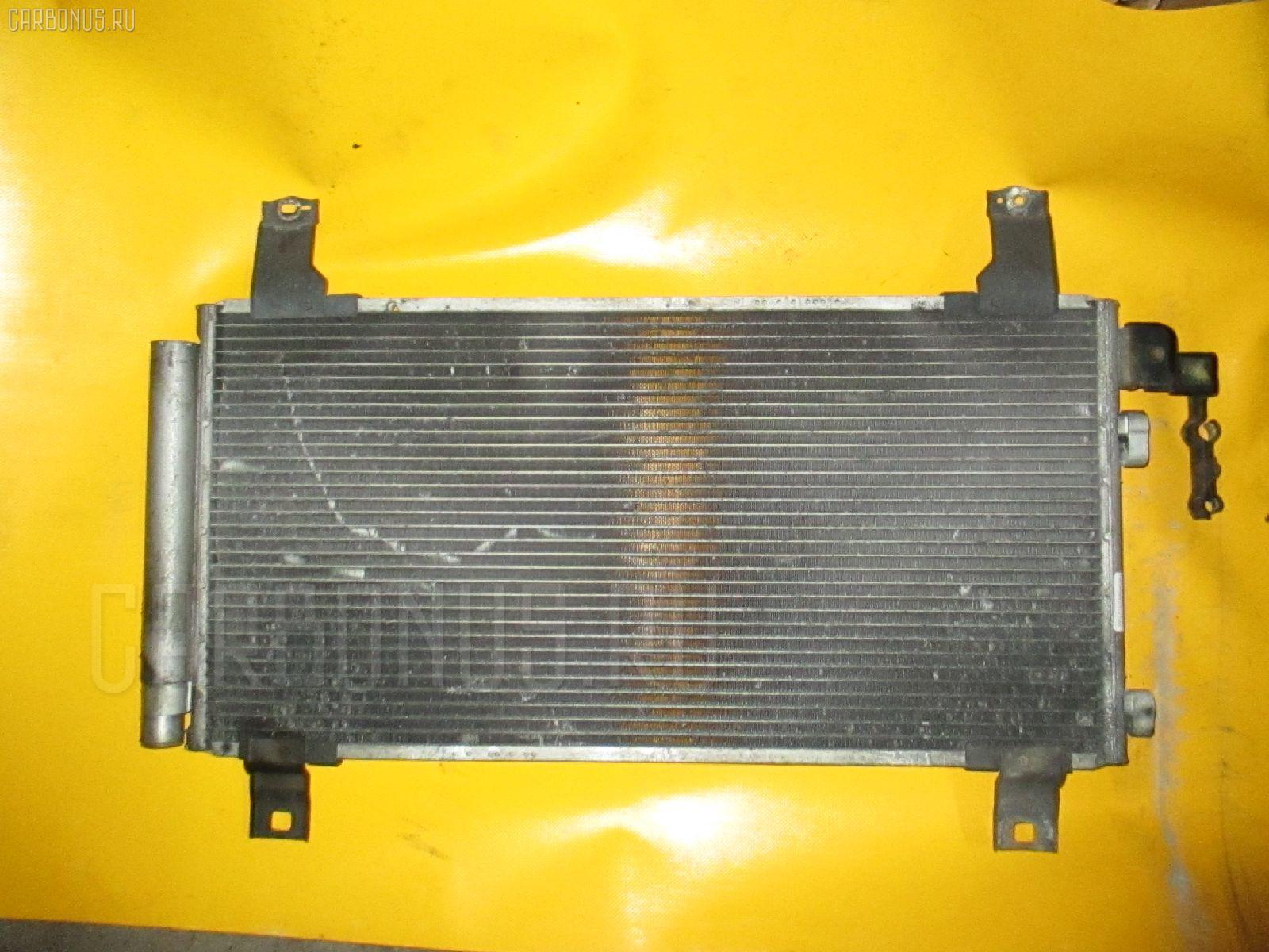 Радиатор кондиционера MAZDA ATENZA GY3W L3-VE Фото 2