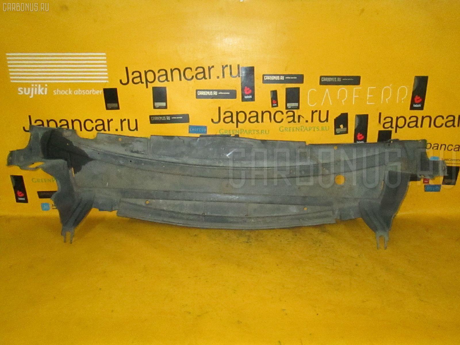 Защита бампера VOLVO V70 II SW Фото 2