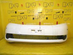 Бампер Toyota Isis ANM10W Фото 1