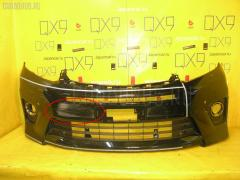 Бампер Toyota Alphard Фото 1