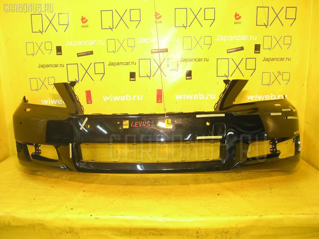 Бампер LEXUS LS600H UVF45 Фото 1