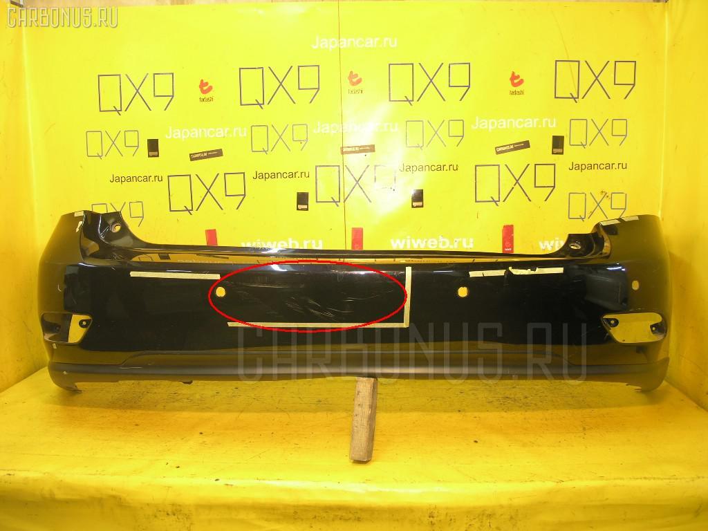 Бампер LEXUS RX350 GGL10W Фото 1