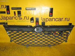 Решетка радиатора на Toyota Duet M100A Фото 1