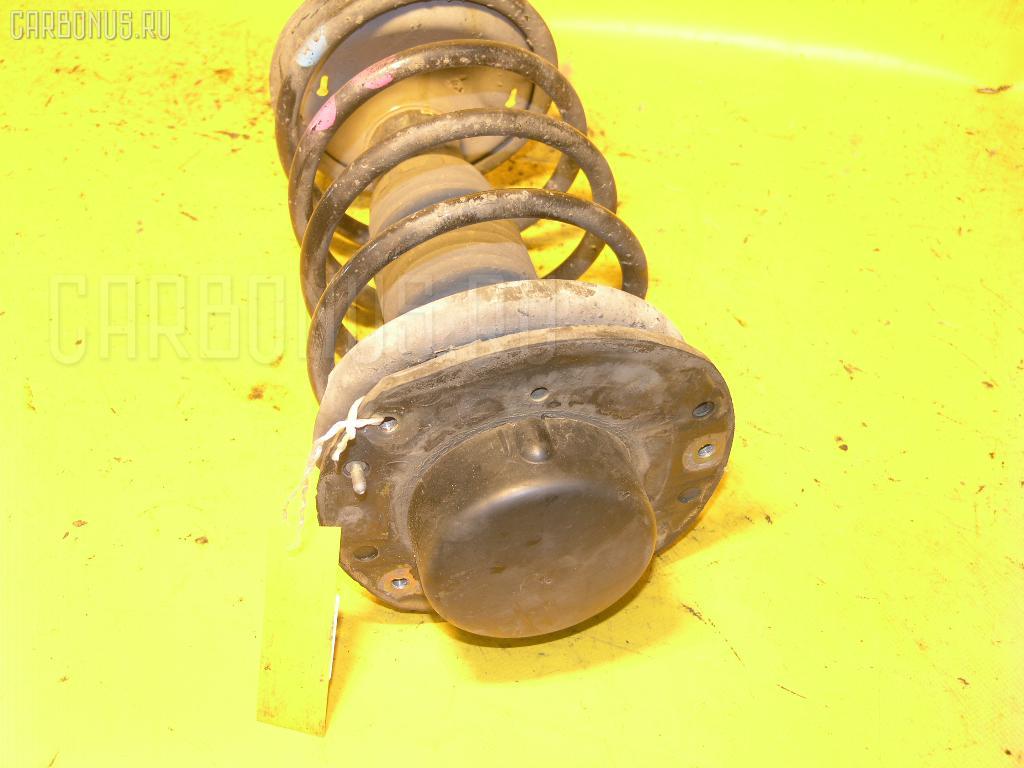 Стойка PEUGEOT 206 2HNFU NFU-TU5JP4 Фото 2