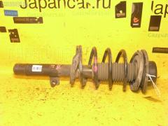 Стойка амортизатора Peugeot 206 2HNFU NFU-TU5JP4 Фото 1