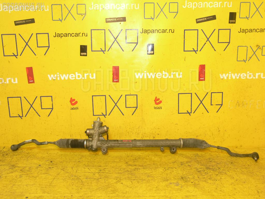 Рулевая рейка MERCEDES-BENZ A-CLASS W168.033 166.960. Фото 10