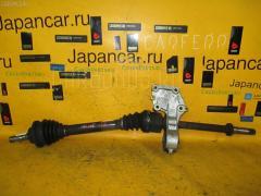 Привод PEUGEOT 206 2HNFU NFU-TU5JP4 Фото 3