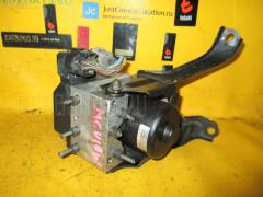 Блок ABS TOYOTA HARRIER MCU10W 1MZ-FE Фото 1
