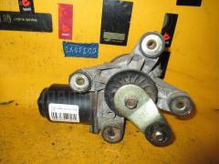 Мотор привода дворников NISSAN CUBE Z10 Фото 1