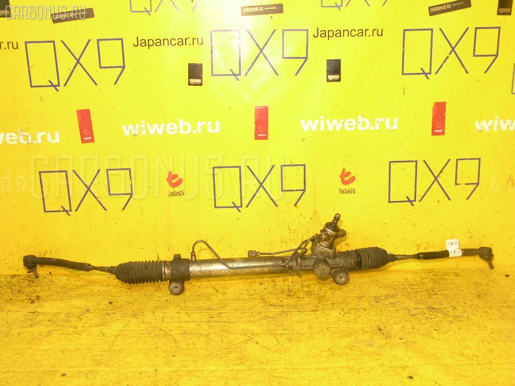 Рулевая рейка TOYOTA ESTIMA HYBRID AHR10W 2AZ-FXE. Фото 4