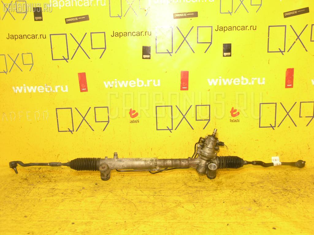 Рулевая рейка TOYOTA CELSIOR UCF31 3UZ-FE. Фото 9