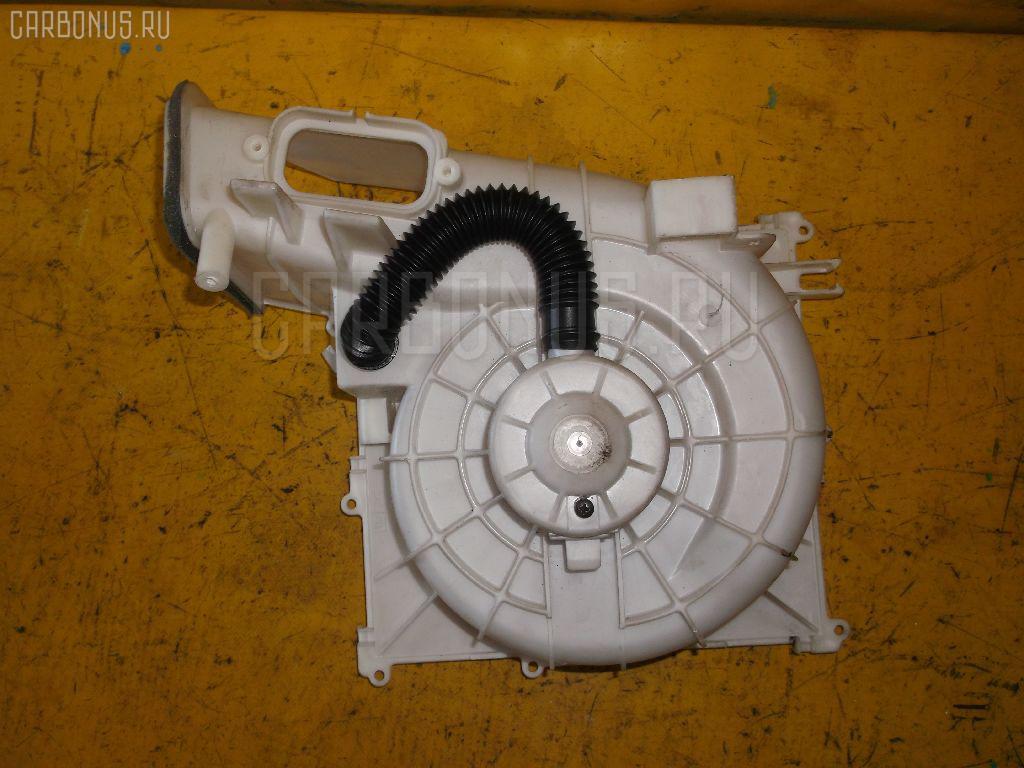 Мотор печки NISSAN X-TRAIL NT30 Фото 3
