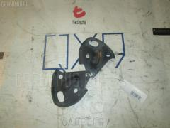 Крюк буксировочный Nissan X-trail NT30 Фото 1