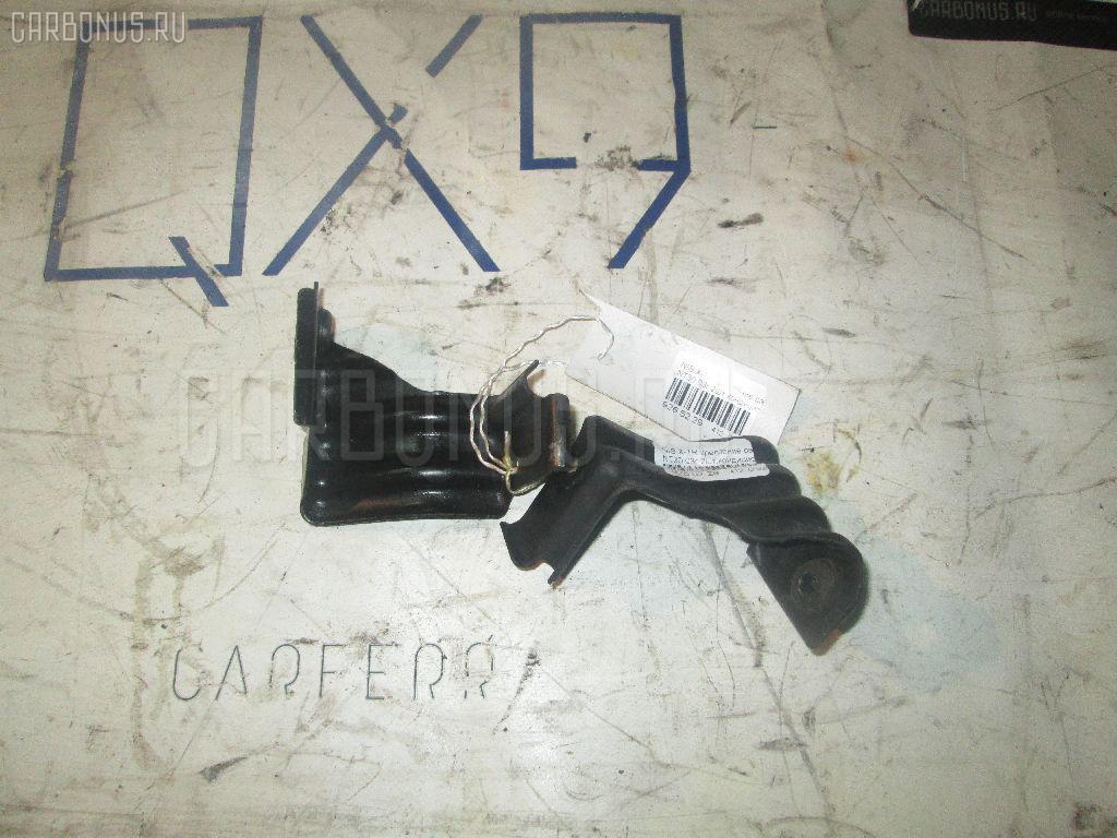 Крепление радиатора NISSAN X-TRAIL NT30 Фото 1
