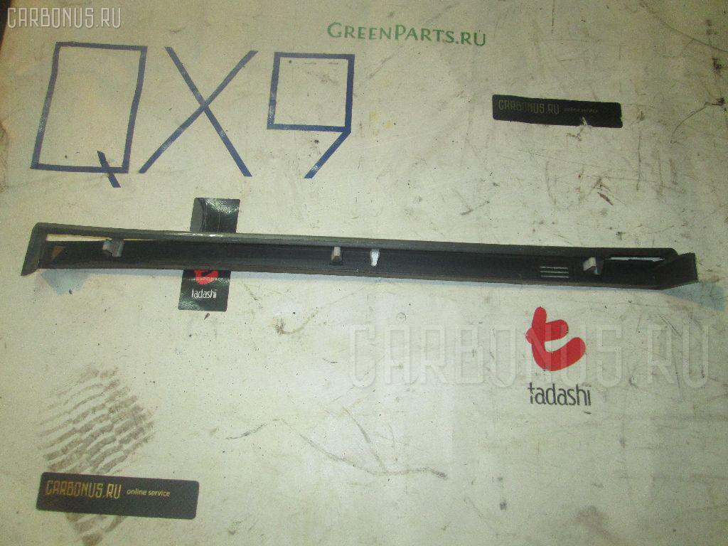 Обшивка салона NISSAN X-TRAIL NT30 Фото 2