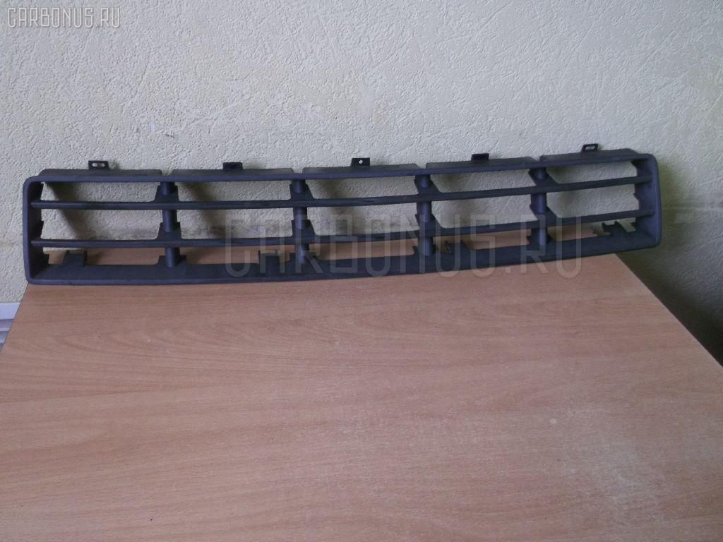 Решетка бамперная VOLKSWAGEN GOLF IV 1JAGN Фото 2