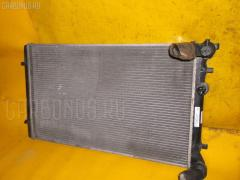 Радиатор ДВС Volkswagen Golf iv 1JAGN AGN Фото 2