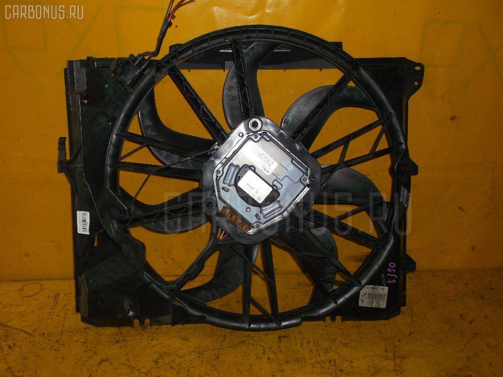 Вентилятор радиатора ДВС BMW 3-SERIES E90 N52B25A Фото 4