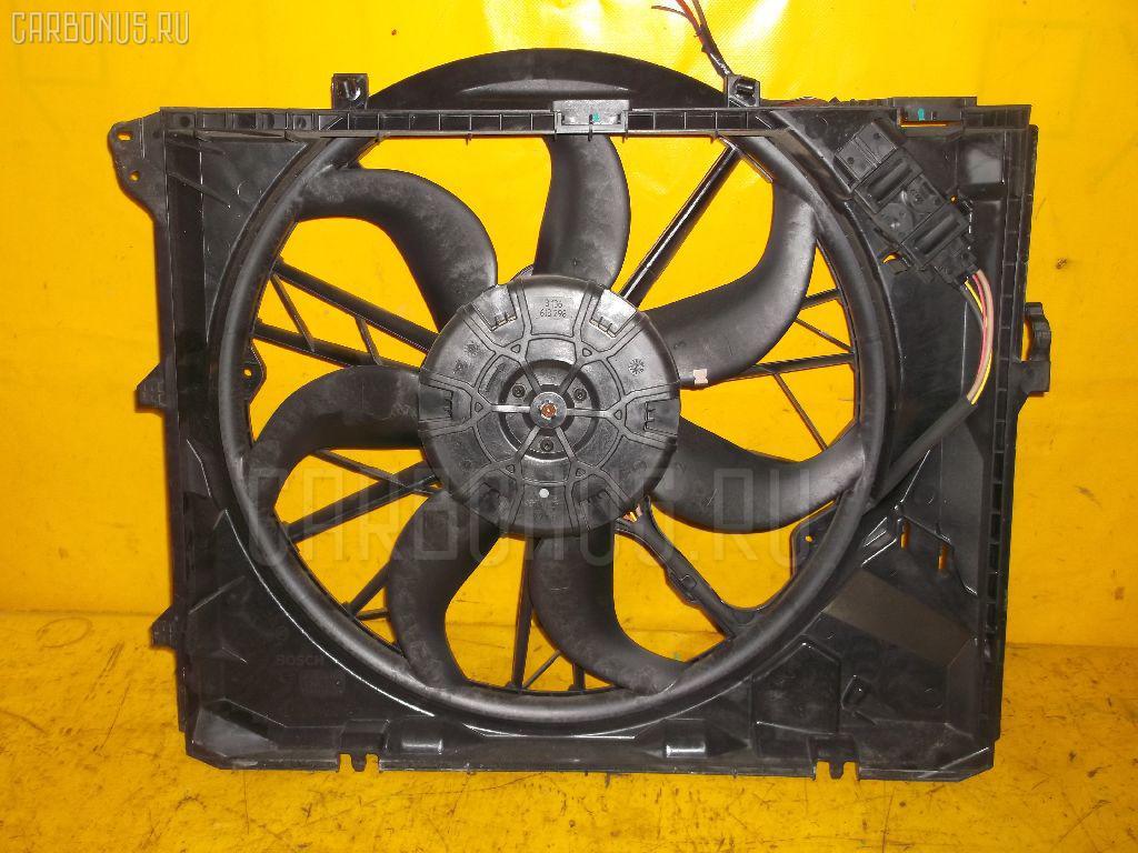 Вентилятор радиатора ДВС BMW 3-SERIES E90 N52B25A Фото 3