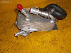 Радиатор АКПП Bmw 3-series E90 N52B25A Фото 3