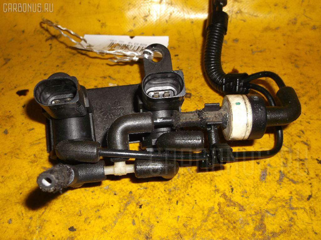 Клапан-вакуумник VOLKSWAGEN PASSAT VARIANT 3BAZX AZX Фото 1