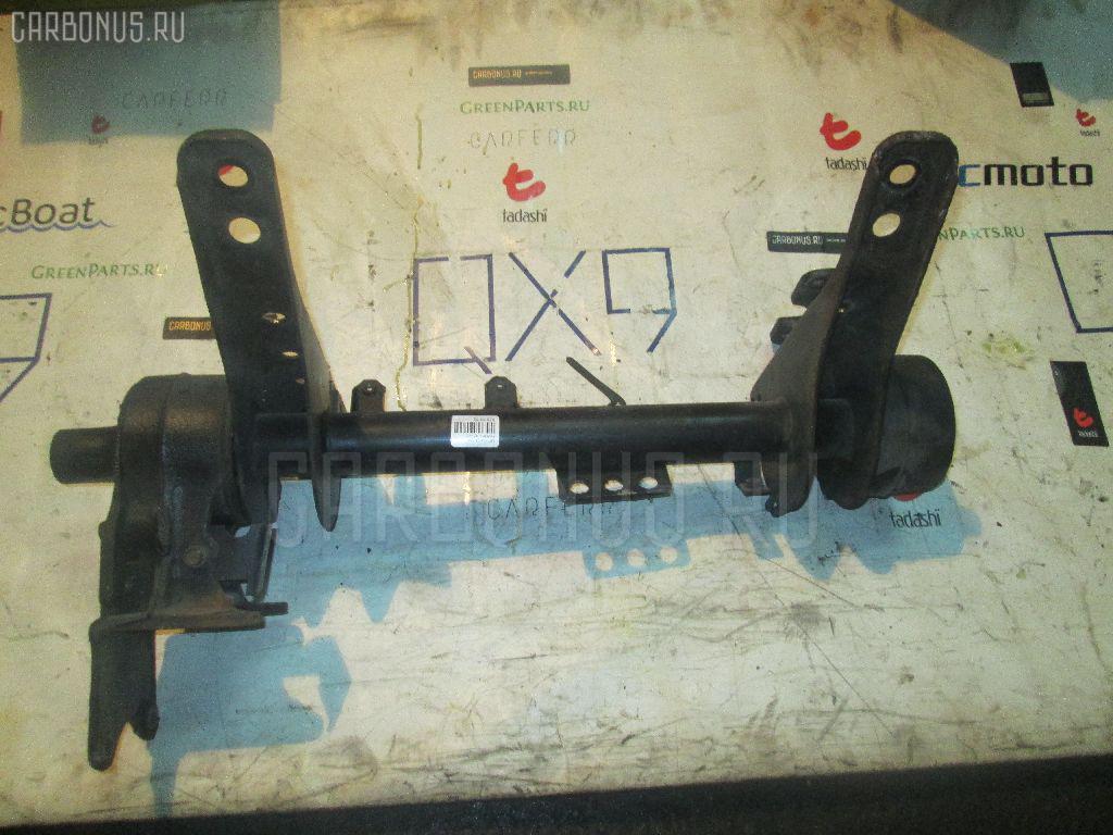 Крепление кабины грузовика MITSUBISHI CANTER FG538 Фото 3