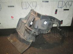 Подкрылок Mitsubishi Canter FG538 4D35 Фото 1