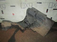 Подкрылок Mitsubishi Canter FG538 4D35 Фото 2