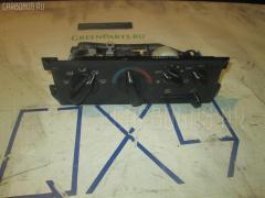 Блок управления климатконтроля Mitsubishi Canter FG538 4D35 Фото 2