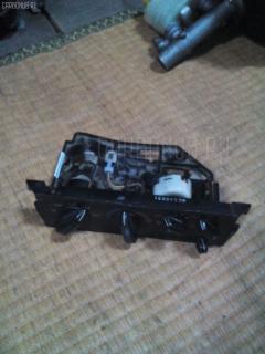 Блок управления климатконтроля Mitsubishi Canter FG538 4D35 Фото 1